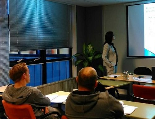 VCA- en BHV-cursussen in verschillende talen. Werk veilig!