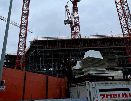 Sektor budowlany  w Holandii  – prognozy na 2021