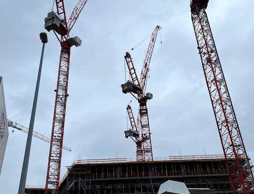 Welke veranderingen kunt u verwachten in 2021 voor de bouwsector in Nederland?
